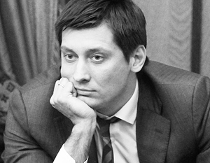 Эсеры считают, что другие партийцы принесут больше пользы в Госдуме, чем Дмитрий Гудков