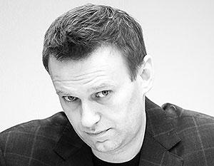 Навальный решил пойти на выборы, чтобы не сесть в тюрьму