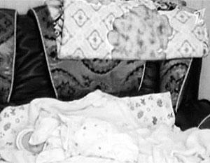 В ФСБ полагают, что трехдневная малышка была не первым предметом торговли людьми в роддоме Владикавказа