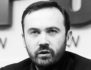 Пономарев числится гендиректором двух компаний