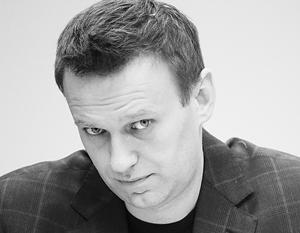 Навальный оказался фигурантом еще одного дела о мошенничестве