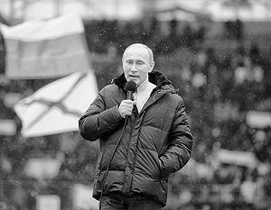 Для исполнения предвыборных обещаний Владимира Путина кабинету министров на этот год дано 151 поручение