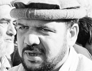 «Нью-Йорк таймс» сочла вице-президента Мохаммада Касима Фахима одной из главных «покупок» ЦРУ в Афганистане