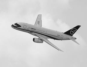 Sukhoi Superjet-100 получил от государства новую поддержку