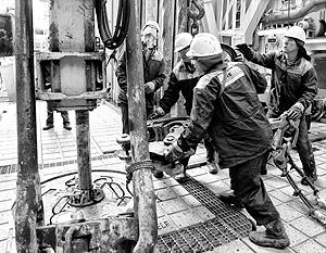 Рекордные инвестиции помогли России добиться уровня 1990 года по добыче нефти