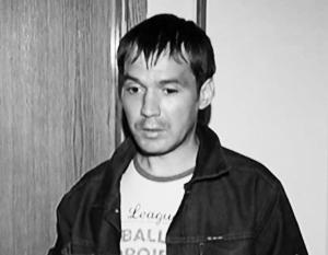 Алексей Баймуратов не признает за собой вину