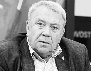 Академик Фортов пообещал решить проблему ротации кадров