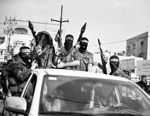 Милиционеры из «Хезболлы» готовы выполнить свой интернациональный долг, даже если для этого придется убивать соплеменников