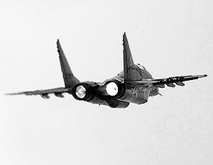 Россия может продать Сирии с десяток истребителей