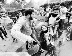 Молодые турки попытались чисто внешне повторить опыт «арабской весны», но их акциям аналитики прочат фиаско