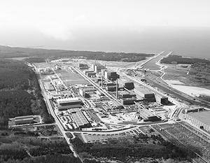 Газпром никак не может загрузить «Северный поток» на полную мощность