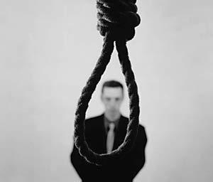 По статистике в России пик самоубийств приходится на весну и лето