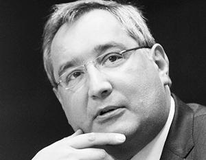 Дмитрий Рогозин заявил, что проблем со строительством «Мистралей» нет