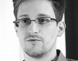 США требуют от России экстрадиции Сноудена