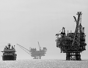 Добыча газа на шельфе Кипра будет происходить без российских компаний
