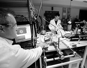 Оборудование для исследований будут предоставлять Минобороны и КБ