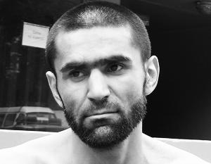 Напавшим на столичного полицейского оказался 28-летний ранее неоднократно судимый безработный уроженец Северокавказского региона