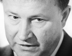 Экс-губернатор Вячеслав Дудка почти два года провел под домашним арестом
