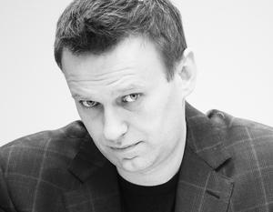 Алексей Навальный: То, что было со мной, – не помню