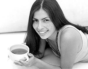 Все полезные свойства нейтрализуются, если добавить в чай молоко