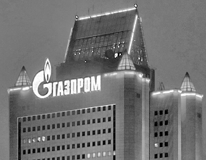 Газпром нарастил поставки газа за рубеж