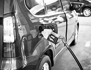Рост цен на бензин в последнее время ускорился