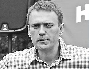 На этот раз «пехтинг» обернулся против самого Алексея Навального