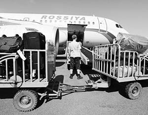 Перевозка багажа может быть исключена из тарифа авиабилета