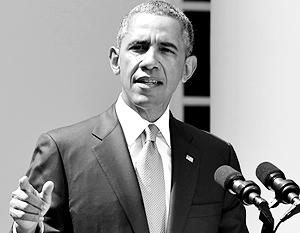 Барак Обама передумал и решил все-таки спросить разрешения у конгрессменов на развязывание войны в Сирии