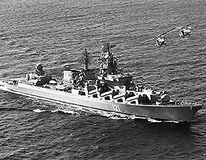 По словам эксперта, если США решат нанести удар, российские корабли будут уничтожены в течение 20 минут