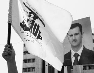 Американцы опасаются, что союзники Башара Асада в других странах могут жестко отреагировать на бомбежку Сирии