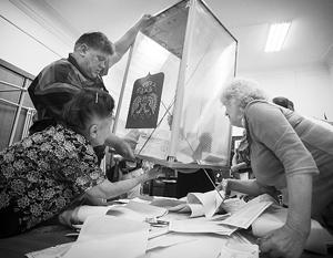Наблюдатели указывают на то, что эти выборы прошли честно и прозрачно