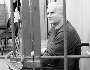 В настоящее время Саид Амиров находится в московском СИЗО