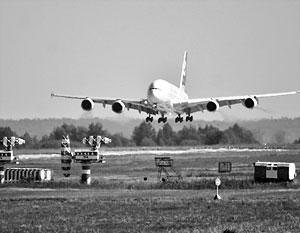 У подмосковных аэропортов появился шанс заявить о себе