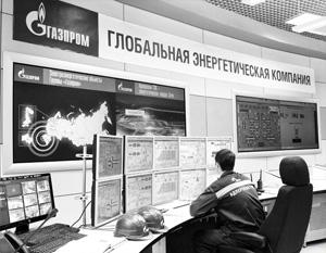 Газпрому придется сократить 300 тыс. рабочих мест