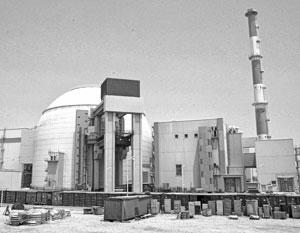 Иран радуется первой АЭС и хочет еще больше ядерной энергии