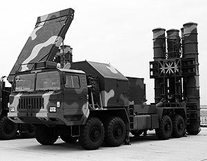 Китайский зенитно-ракетный комплекс HQ-9 (FD-2000)