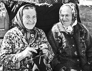 Международные исследователи поместили Россию в конец рейтинга уровня жизни пенсионеров. Но на самом деле ситуация наверняка существенно лучше