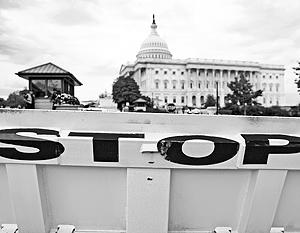 Эксперт не исключил краха 200-летней двухпартийной системы США и появления в парламенте «третьей силы»