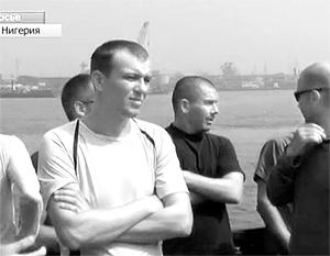 Моряки год ждали возможности вернуться на родину