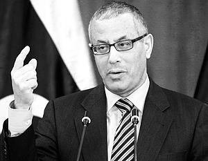 Премьер Ливии то ли похищен, то ли арестован