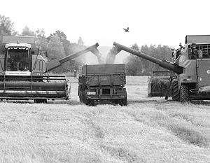 Четыре года потребовалось Украине, чтобы понять выгоду зернового пула с РФ и Казахстаном