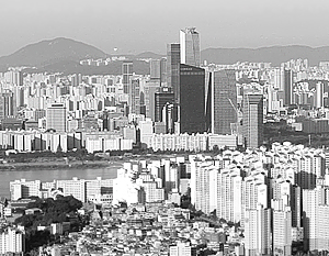 Газпром и Россети думают о Южной Корее