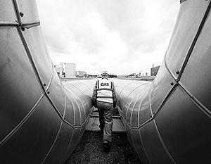 Минск боится истощения нефтегазовых запасов России