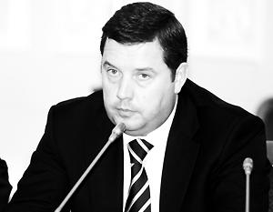Дмитрий Безделов руководил Росграницей с 2008 года