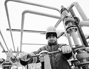 Затея Украины с дешевым газом из Европы провалилась