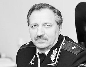 Александр Подольный возглавил УВД ЮАО после инцидента с майором Евсюковым