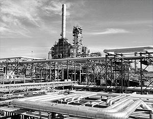 Единственный действующий НПЗ во Вьетнаме, куда будет поставляться российская нефть