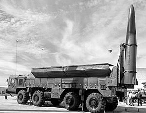 «Искандер-Э» может стать серьезнейшим «аргументом» в руках опытных египетских военных