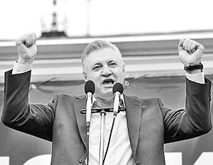 60-летний Столяров до своего избрания главой администрации Астрахани два года был вице-мэром